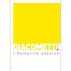 Giacometti – L'humanité...