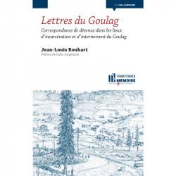 Lettres du Goulag....