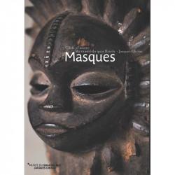 Masques – chefs d'œuvre du...