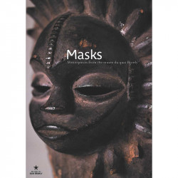 Masks Masterpieces from the...