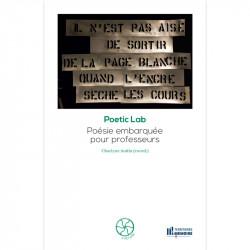 Poetic Lab - Poésie...